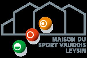 Logo de la Maison du sport vaudois